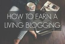 Blogging for bloggers / blog post ideas