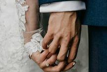 Ideias para fotografar - casamento