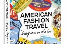 Travel Fashion / by OneStopParking.com