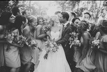 Dream Day / my dream wedding...and family :) / by Mora Markofski