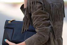 F   inspiración aw / fashion trends winter streetstyle tendencias moda invierno
