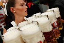 Oktoberfest / by Brew Cutlery