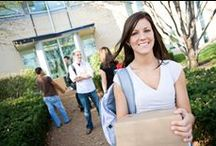 Movers.com - University Student Moving / Get the information you need about dorming, dealing with roommates and RAs and even how to pick your college from Movers.com!