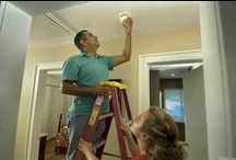Movers.com - Home Improvement 101 / Learn how to make your home everything you need it to be with these guides from Movers.com!