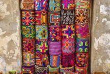 Sacs Ethniques / Sacs brodés ,Boho ,Gypsy bags,Vintage,Hippie style