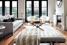 Movers.com - Living Rooms / Perfect living rooms to suit any style and budget