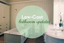 Movers.com - Bathrooms / Make a splash in these bathrooms!