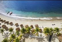 The Sights - Sugar Beach, A Viceroy Resort / Explore St Lucia