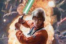 Star Wars / by Max Brockbank