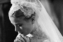 Grace Kelly-huwelijk / by Gerda Spoelstra