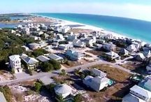 30A | South Walton Real Estate / The Communities of South Walton's scenic 30A