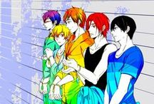 For the Team / Art from Free!