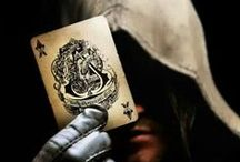 Nothing is true. Everything is permitted