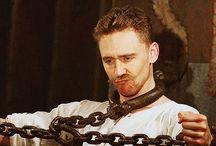 T / Tom Hiddleston