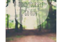 Run / Running, jogging, hiking