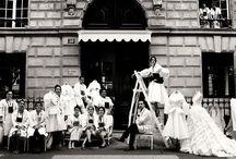 Maison Dior / 30, Avenue Montaigne Paris