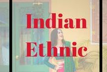 Indian Ethnic / My love for indian attires and everything that i desire to wear or buy. Check my love for kurtis , amazing designs and latest