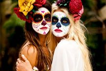 Haloween coutumes ideas