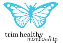 Trim Healthy Membership Site / Trim Healthy Mama's unique membership site! As an official member of the Trim Healthy Membership community, you now have access to hundreds of recipes, pre-made menus, our Menu Builder, exclusive video content, countless articles and resources… and inspiration from people like you. www.TrimHealthyMembership.com