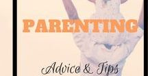Parenting Advice & Tips / everything you need to know about parenting, everything i found useful about parenting.
