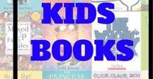 Kids Book Love