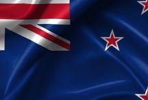 DESTINATION: NEW ZEALAND / My next destination! #Newzealand
