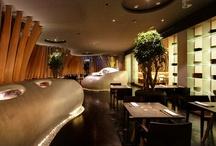 Fou Zoo Restaurant Interior / by SAD atellier