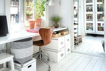 Inspiration: Home Office