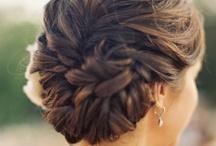 Hair / by Kathleen Wilson