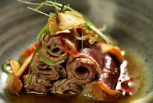 The Sun 6 ways / steamed, roasted, stewed, baked, chilled and marinated
