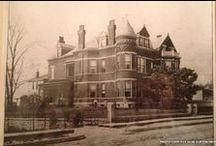 Cincinnati Historic Homes cincinnatihistorichomes on