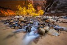 Southwestern USA - Photography