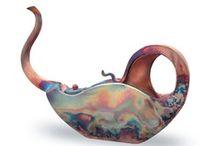 Ceramic Artists