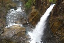 Waterfall Hikes - Pacific Northwest / Hikes to waterfalls in Washington, Oregon and northern California.