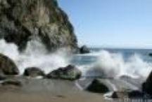 Hikes - Oregon/WA/CA Coast