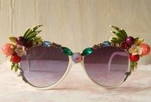 sunnies//shades
