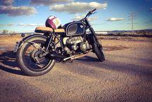Bikes / Pasión por las motos