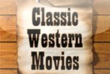 WESTERNS 4 ME EVERYDAY / by Marilynn Carr