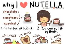 All about Nutella