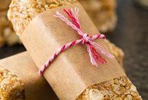 Cookie/Granola Bars
