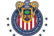 C. D. Guadalajara  / Fútbol, C. D. Guadalajara, Chivas
