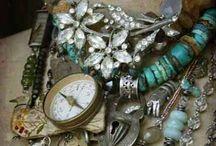 Une envie de bijoux...