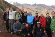Andina Travel / Andina Travel is a professional licensed tour company based in Cusco, Peru. We offer trekking, jungle trips, cultural tours and customized travel.