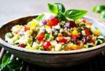Peruvian Cuisine / Taste the endless variety of Peruvian food