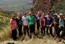 Premium Inca Trail - Quillatambo trek / Our newest exclusive off-the-beaten-trek route