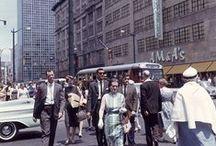 Buffalo - The Nickel City / All Around Buffalo, New York / by Maureen Cordova