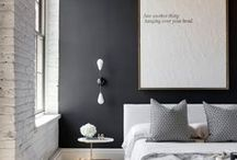 Hopes and Dreams: Bedroom