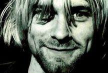 Kurt Cobain / by Your Mom