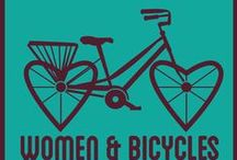 Women & Bicycles Updates! / Welcome! Women & Bicycles is The Washington Area Bicyclist Association's outreach and encouragement program inspiring more women to bike.   We provide a space to learn about and experience the joys of bicycling through workshops, bike rides, and mentorship. This page is your place to post ideas, inspiration skillz, events photos, new discoveries, and share general bicycling cheer!  Check out our website, waba.org/womenandbicycles / by Women & Bicycles