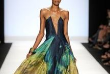 Design: Fashion shows/competitions